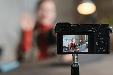 vídeos em treinamentos corporativos