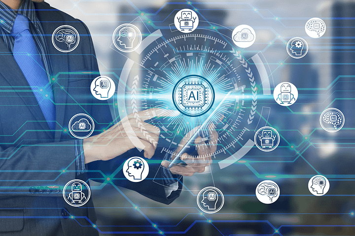 Inteligência Artificial e Trade Marketing