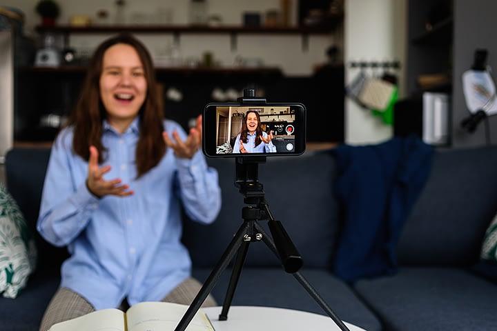 Vídeos no E-learning: 7 mudanças que vão fazer a diferença!