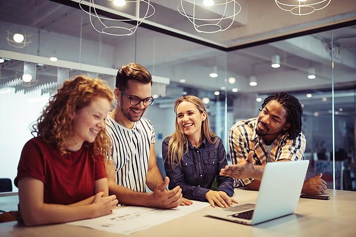 Como engajar seus colaboradores: vença esse desafio!