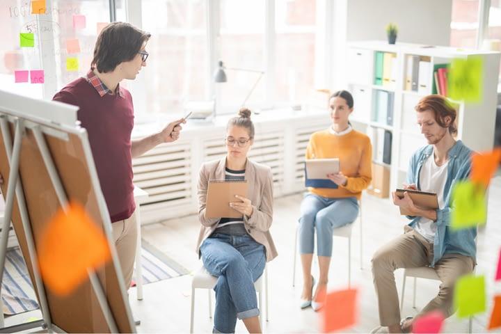 Como saber se sua empresa precisa melhorar o treinamento?