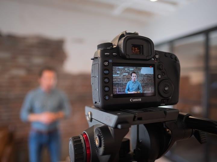 7 passos para videoaulas corporativas: do planejamento aos resultados