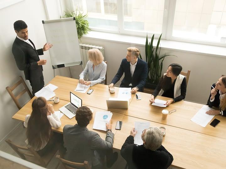 7 passos essenciais para desenvolver um programa de treinamento
