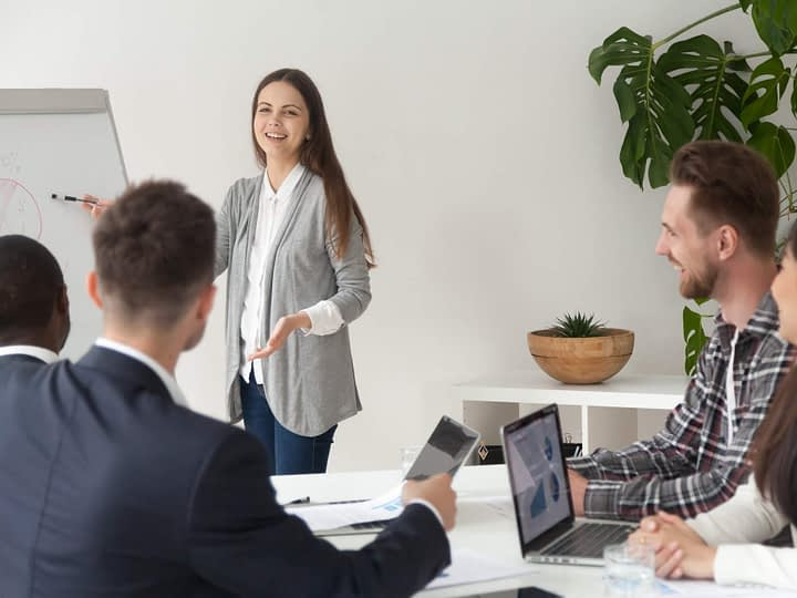 Desenvolvendo o curso ideal para o público